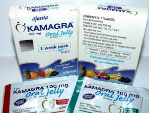 Kamagra oralni gel